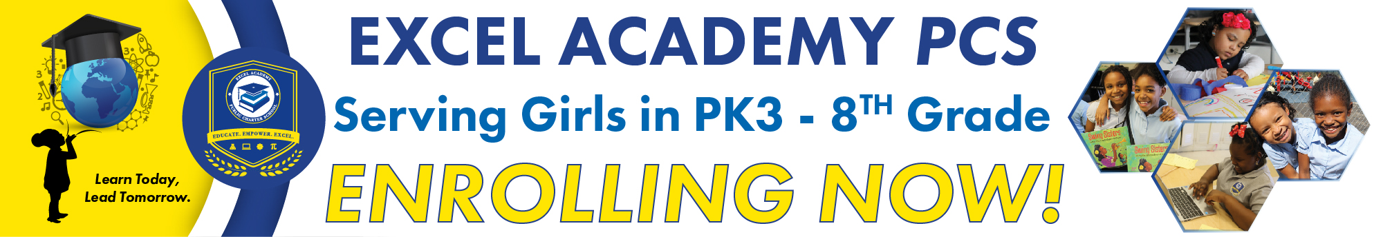 Excel Academy: Washington's First Public Charter School for Girls